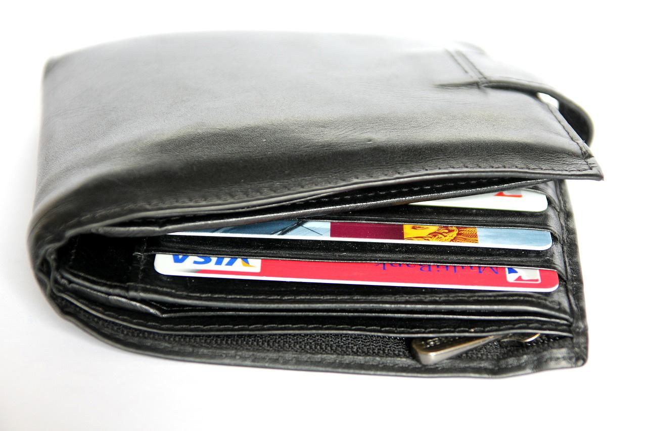 Bästa kreditkortet på resan?